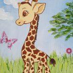 903_Süße Giraffe, 20x30_12.2017 (2)